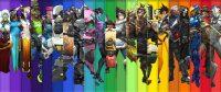 Overwatch Wallpaper 16