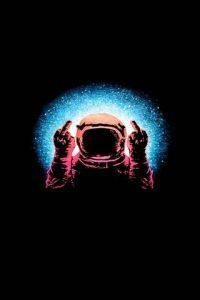 Astronaut Wallpaper 24