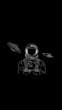 Astronaut Wallpaper 15
