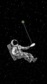 Astronaut Wallpaper 14