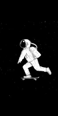 Astronaut Wallpaper 12