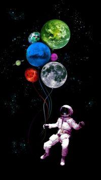 Astronaut Wallpaper 11