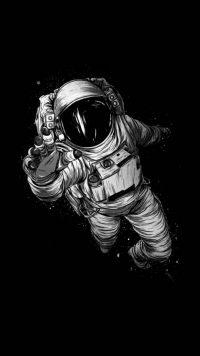 Astronaut Wallpaper 10