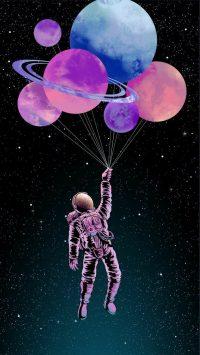 Astronaut Wallpaper 8