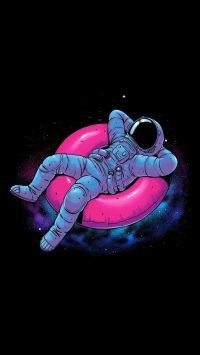 Astronaut Wallpaper 7