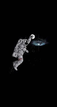 Astronaut Wallpaper 25