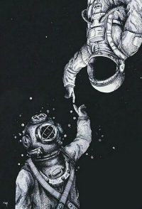 Astronaut Wallpaper 22