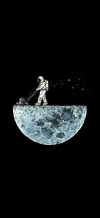 Astronaut Wallpaper 21