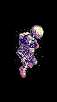 Astronaut Wallpaper 19
