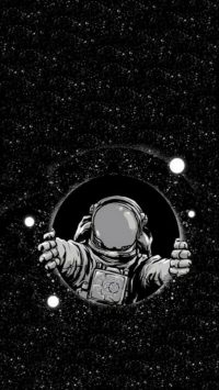 Astronaut Wallpaper 18
