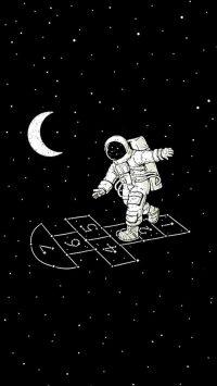 Astronaut Wallpaper 17