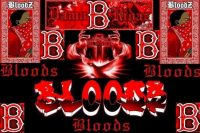 Blood Gang Wallpaper 15