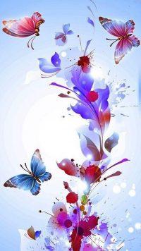 Butterfly Wallpaper 32