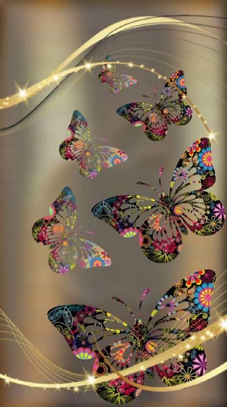 Butterfly Wallpaper 3