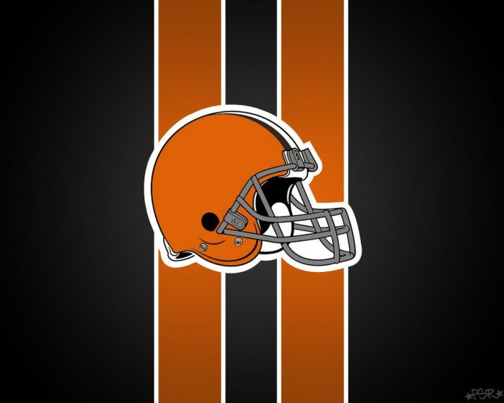 Cleveland Browns Wallpaper 1
