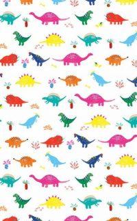 Cute Dinosaur Wallpaper 8