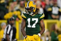 Davante Adams Wallpaper 13