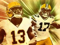 Davante Adams Wallpaper 11