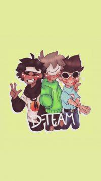 Dream Smp Wallpaper 35