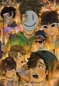 Dream Smp Wallpaper 38