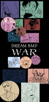 Dream Smp Wallpaper 40