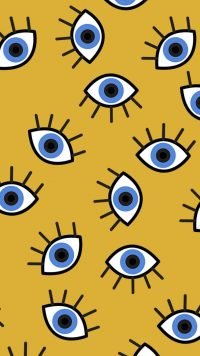 Evil Eye Wallpaper 7
