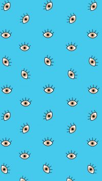 Evil Eye Wallpaper 4