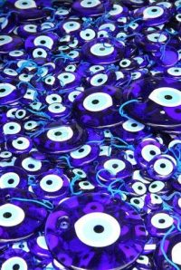 Evil Eye Wallpaper 3