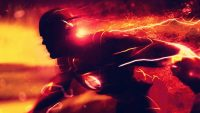 Flash wallpaper 10
