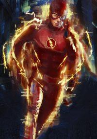Flash Wallpaper 1