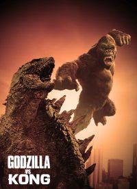 Godzilla vs Kong Wallpaper 22