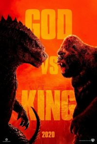 Godzilla vs Kong Wallpaper 23