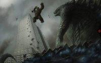 Godzilla vs Kong Wallpaper 24