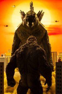 Godzilla vs Kong Wallpaper 25
