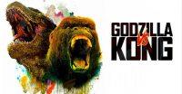Godzilla vs Kong Wallpaper 27