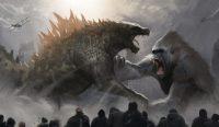 Godzilla vs Kong Wallpaper 28