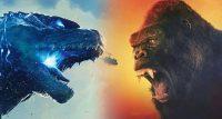 Godzilla vs Kong Wallpaper 12