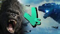 Godzilla vs Kong Wallpaper 30