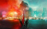 Godzilla vs Kong Wallpaper 31
