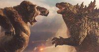 Godzilla vs Kong Wallpaper 35