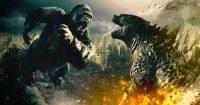 Godzilla vs Kong Wallpaper 33