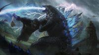 Godzilla vs Kong Wallpaper 36
