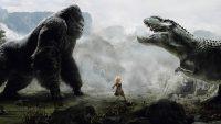 Godzilla vs Kong Wallpaper 38