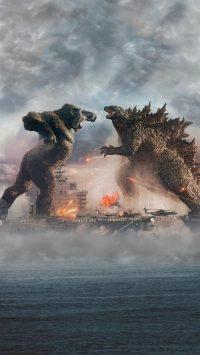 Godzilla vs Kong Wallpaper 39