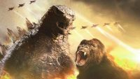 Godzilla vs Kong Wallpaper 40