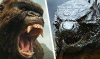 Godzilla vs Kong Wallpaper 42