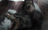 Godzilla vs Kong wallpaper 44