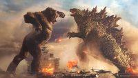 Godzilla vs Kong Wallpaper 14
