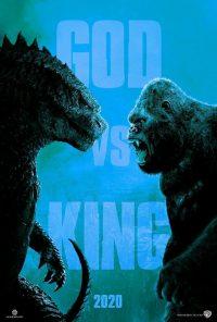 Godzilla vs Kong Wallpaper 17