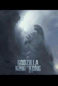 Godzilla vs Kong Wallpaper 18